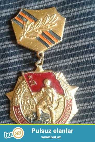 medal   normal veziyetdedi