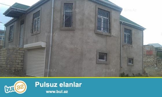 TƏCİLİ HƏYƏT EVİ SATILIR.<br /> Bakı şəhəri...