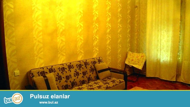 Cдается 2-х комнатная квартира в центре города по улице З...