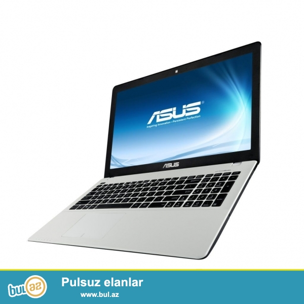 Asus-X55<br />