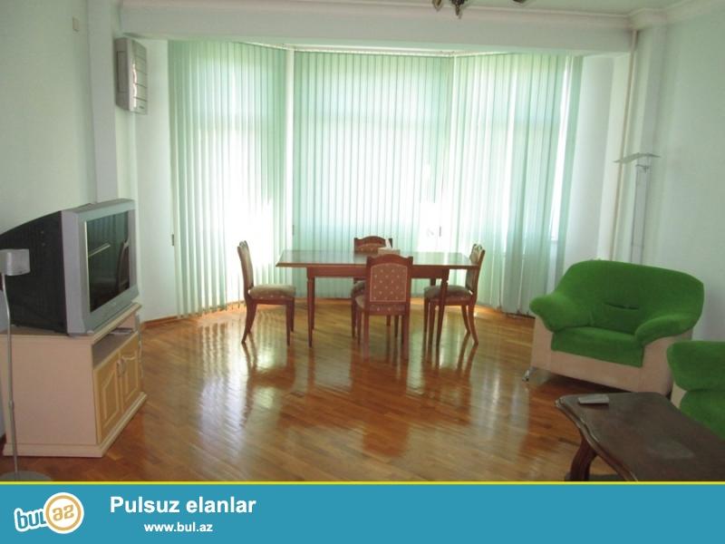 Сдаётся 2-х комнатная квартира по проспекту Матбуат около парка Мусабекова...