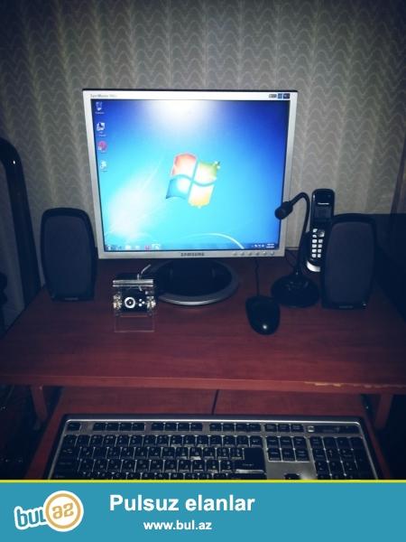 Salam.Masaustu professional komputer. Vezieti superdi...