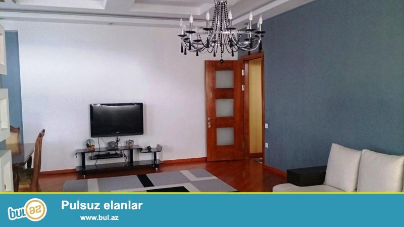 Новостройка! Cдается 3-х комнатная квартира в центре города,в Ясамамльском районе, рядом с парком Мусабекова ...