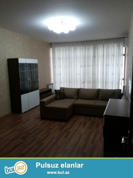 Очень  срочно! Продаётся 2-х комнатная  квартира  70 кв  8/16,  на Хатаи рядом с *Ага центром* ...