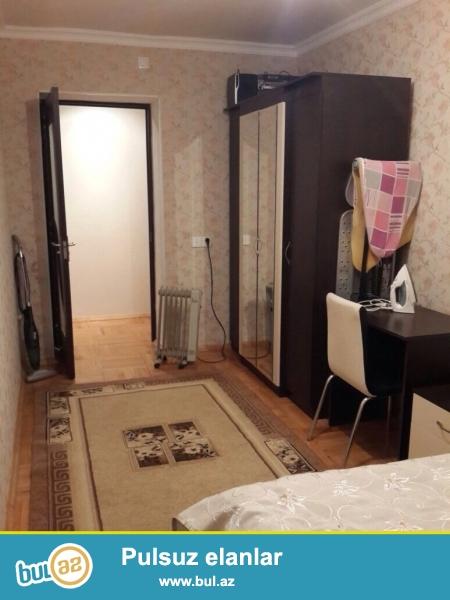Очень Срочно! Напротив Мед Института сдается 2-ух комнатная квартира с отличным ремонтом...