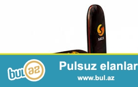Sazz Modem USB