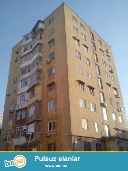 Продается 2-х комнатная квартира переделанная в 3-х комнатную, по улице М...