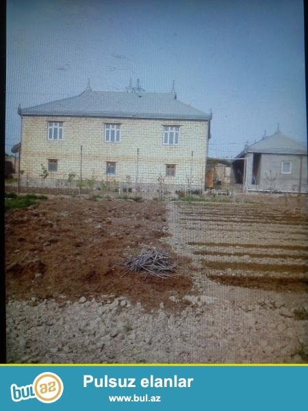 Kurdexanida 14 otaqli ev satiram. 17 sot torpagin icinde yerlesir...