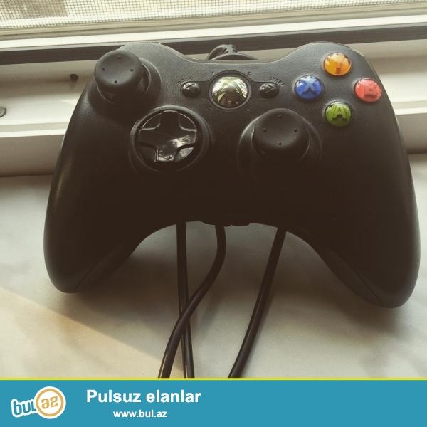 Xbox 360 Pultu Satilir. Ela Veziyyetdedir. Hec Bir Problemi Yoxdur...