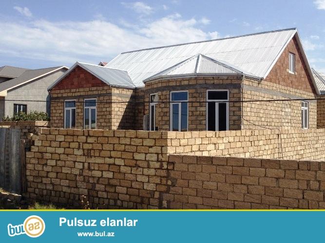 Продается частный дом в поселке Масазыр...
