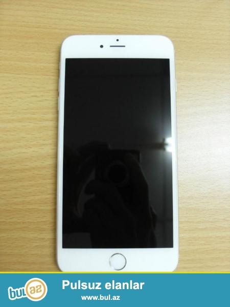 İphone 6 white satlram.Yenidir.799 Azn