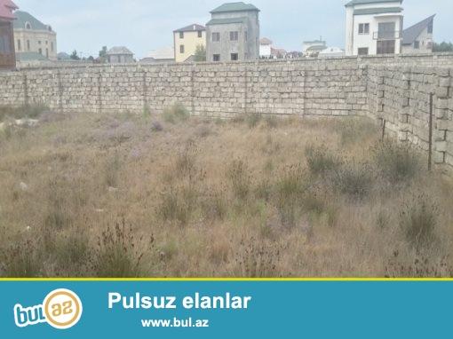 Yeni Avtovağzalın yaxınlığında,1 hektar özəl torpaq satılır...