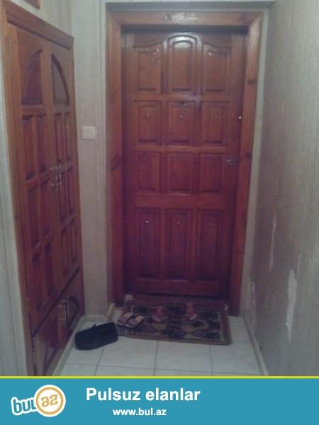 Продается 3-х комнатная квартира, по улице М. Сеидова, вблизи ресторан Кактус, проект хрущевка, каменный дом, 1/5, общая площадь 65 кв...