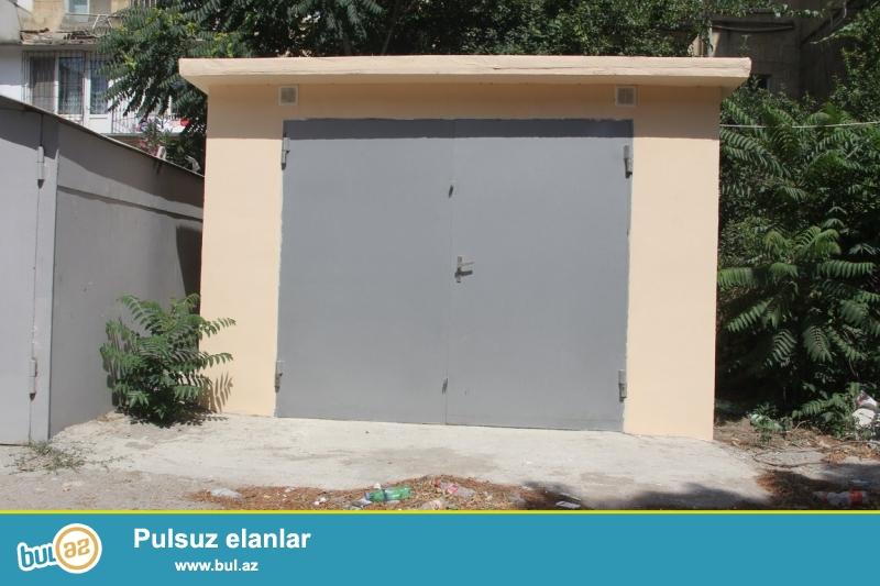Срочно! Для деловых людей продается гараж площадью 43 квадрат ...