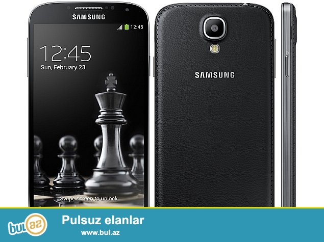 Samsung 4s duos black yeni kimidi hec bir prablemi yoxdur.ustada olmuyub, ela iwtiyir, ancaq barter edirem yaxwi yeziyetde iphone 4 s 32,64 olsa, iphone 5 de olar