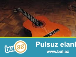 2-ci el gitara satiram Classic Guitar