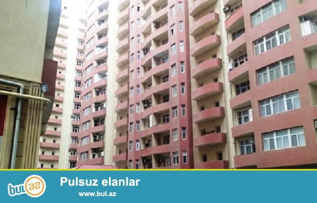 Хатаинский район, около станции метро Хатаи в полностью заселённой новостройке сдаётся 2-х комнатная квартира...