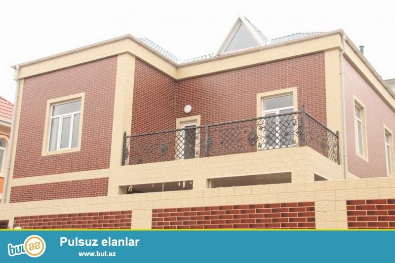 Очень срочно !  В Самом элитном районе  Разина в 50-ти метрах от трассы продаётся 2-х этажная с 5-ю комнатами вилла расположенная на 4 сотках приватизированного земельного участка ...