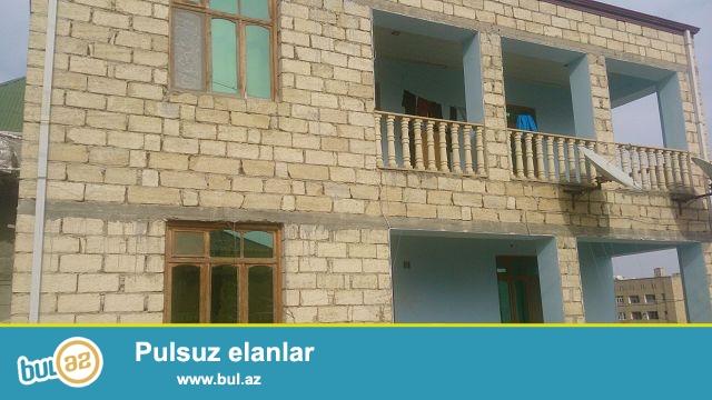Astara  şəhərində  6  ot  torpaq  sahəsi  olan  2  mərətəbəli  orta  təmirli, hər  şəraiti  olan  ev  satılır.
