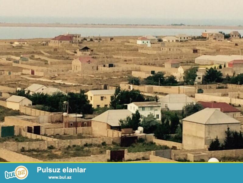 Dubəndi bağlarında, meshhur baliq restorani« Qaya»nin yaxinliginda, dənizə yaxın ərazidə 5 sot torpaq sahəsi satılır...