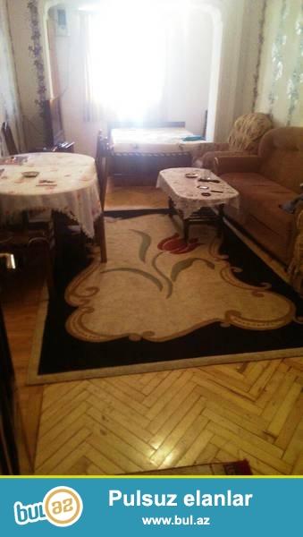 Хатаинский район, около станции метро Хатаи сдаётся 2-х комнатная квартира...
