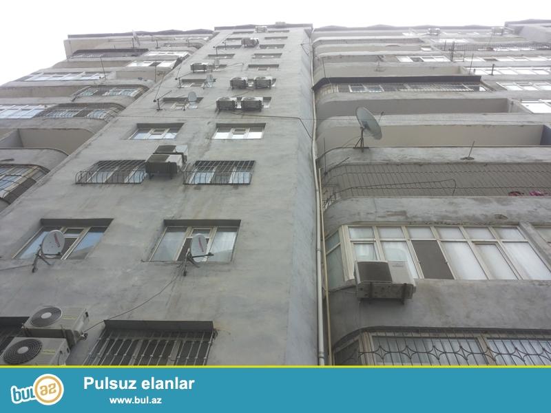 Продается 3-х комнатная квартира, заселенная новостройка, по улице Тебриз (Чапаева), 9/16, общая площадь 140 кв...