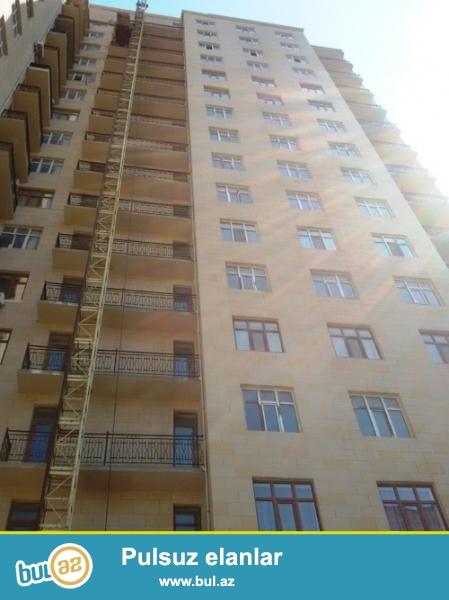 Новостройка! Cдается 3-х комнатная квартира в центре города,по проспекту Г...