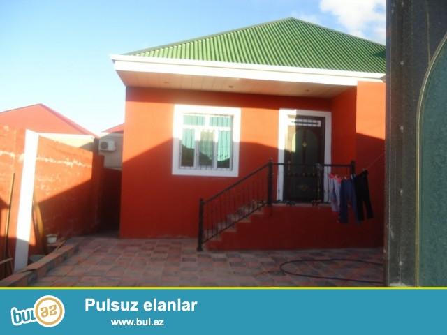 Sabunçu rayonu, Zabrat 1 qəsəbəsi, Kərpic zavod deyilən ərazidə, 198 nömrəli marşurutun axırıncı dayanacağına yaxın 2...