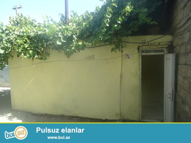 FƏRRUX Sabunçu rayonu Zabrat 2 qəsəbəsi əsas yolun üstündə, tam yol kənarında 3...