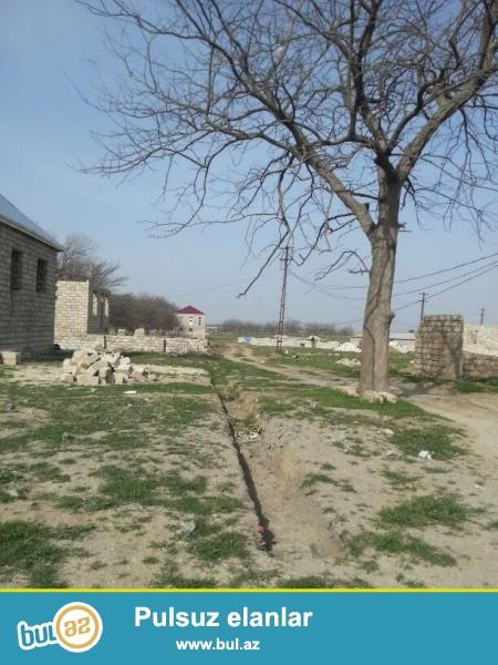 <br /> Savxoz Ramana Qesebesinde Senedli Torpaq Saheleri satilir...