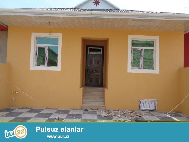 Sabunçu rayonu, Zabrat 1 qəsəbəsi, Yaxın marketin arxa tərəfində, 198 N-li marşurut yolundan 50 metr məsafədə yerləşən 2...
