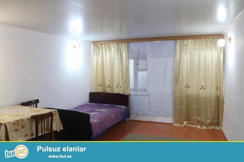 Yasamal rayonu, Nizami metrosu yaxınlığında ümumi sahəsi 30 kv...