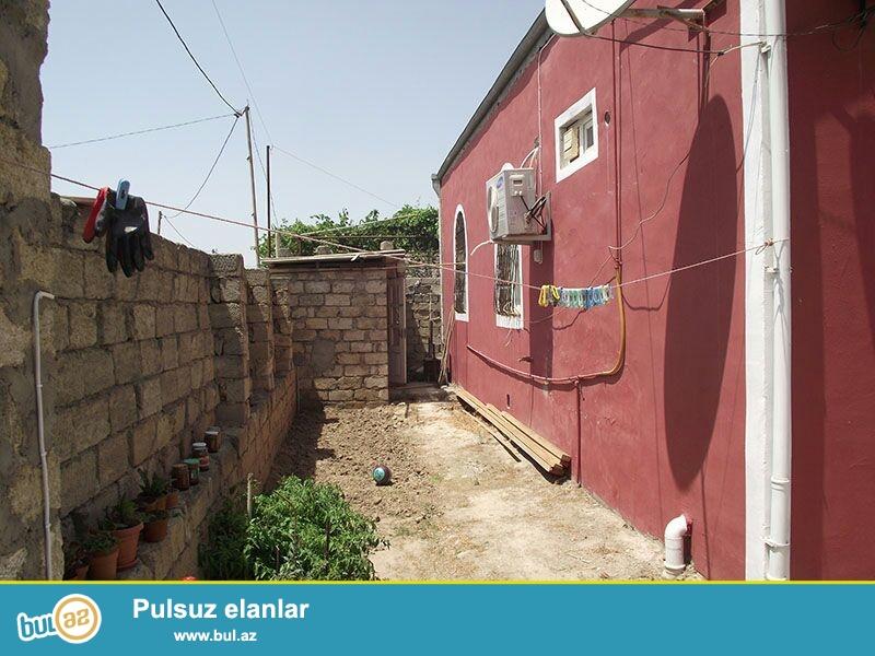 RAMİN Sabunçu rayonu Ramana savxozu dispecer deyilən ərazidə 3 sot torpaq sahəsində ümumi sahəsi  80 kv...