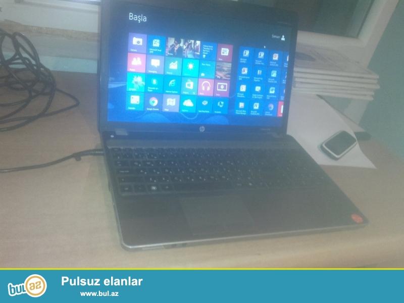 hecbir problemi yoxdur.teze format olunub birillik antivurusu var windows 8dir...