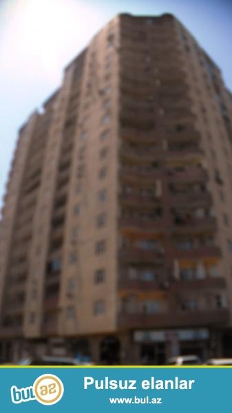 Новостройка! Cдается 2-х комнатная квартира в Ясамальском районе, в поселке Ясамал...