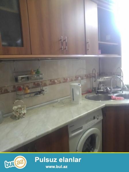 Продается 1-а комнатная переделанная в 2-х комнатную квартиру, по улице М...
