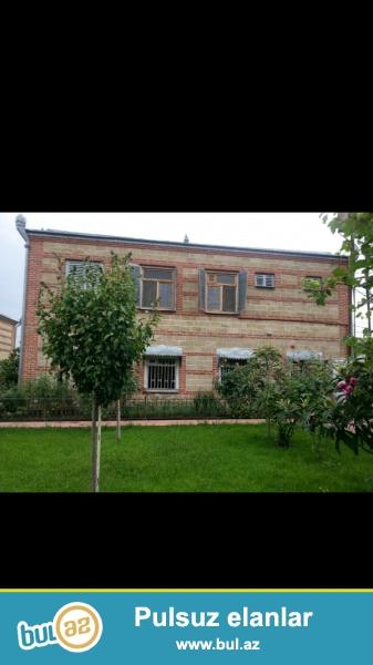 Balakən şəhərin ən Prestejli yerində tikilmiş villa, müsir dövrün bütün avadanlıqları ilə təchiz olunmuşdur...