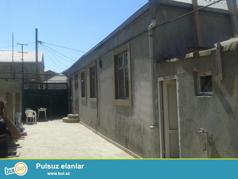 Mənzil Sumqayıt yolunun üstündə Xırdalan qəbirsandığıyla üz üzə Azər siti marketin arxasında yerləşir...