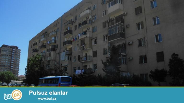 Cдается 3-х комнатная квартира в центре города,около метро Хатаи ...