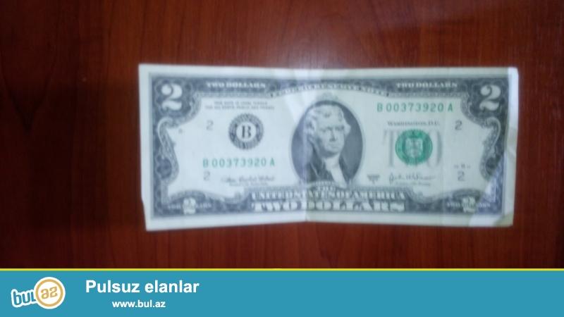 2 dollar 2003-cu il