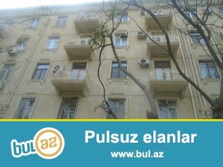 Cдается 2-х комнатная квартира в центре города,в Ясамальском районе, рядом с парком Мусабекова...
