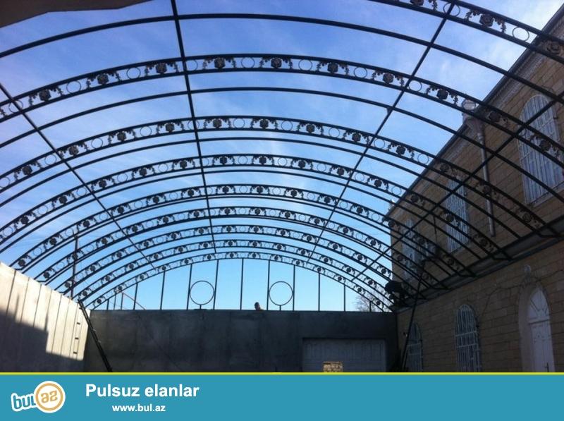 Italiya istehsali satis ve qurasdirma Polkarbonat-Aluminium-Cam balkon ve Nerj isleri Ikram (050)330 - 05 - 01 (055) 928 - 89 - 90 Badamdar qes...