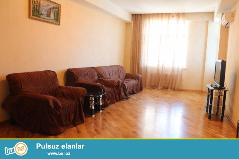 Yasamal Rayonu 6-ci paralelni Favorit Markete yaxin 15/12 Ümumi sahəsi 75 Kv...