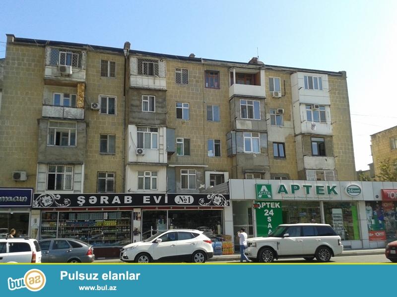 Продается 1-а комнатная квартира переделанная в 2-х комнатную квартиру, по улице Ш...