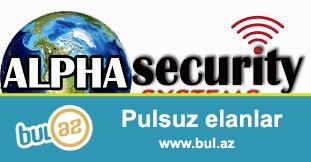 Alarm sistemi, siqnalizasiya. <br /> <br /> Alpha Security firmasi Size alarm sistemleri (siqnalizasiya sistemleri) teklif edir...