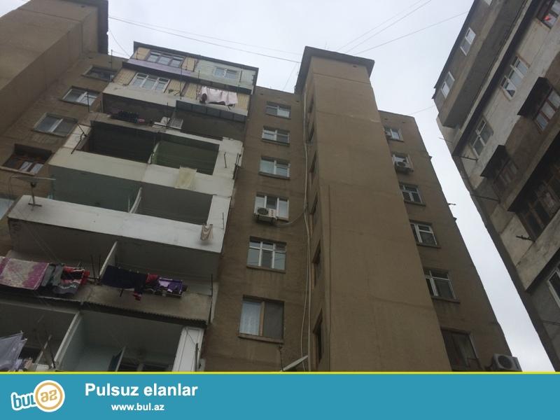Срочно!!! Продается 2-х комнатная квартира в  9 микрорайоне, 9/4 ленинградский проект, с хорошим ремонтом, пластиковые  окна, встроенная кухонная мебель, 2 кондиционера, С/У раздельный, комнаты раздельные, кухня большая, балкон закрыт...