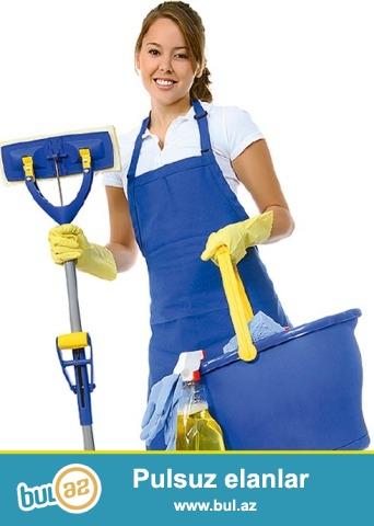 Bag evlerinde, villalarda, parklarda ve s. kimi erazide hovuzlarin temizlenmesi xidmetini teklif edirik...
