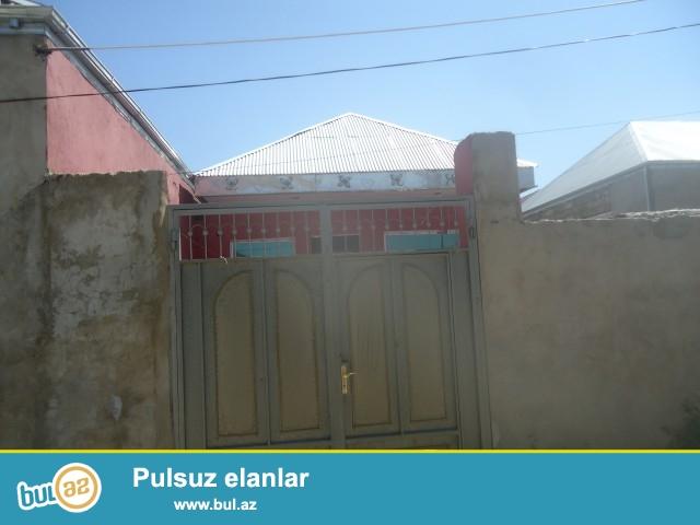 Ramin Sabunçu rayonu Ramana Savxozu  Dispeçerdən 400 metr məsafədə 1...