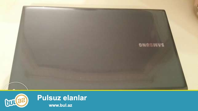 Samsung AMD 10 4600M APU<br />