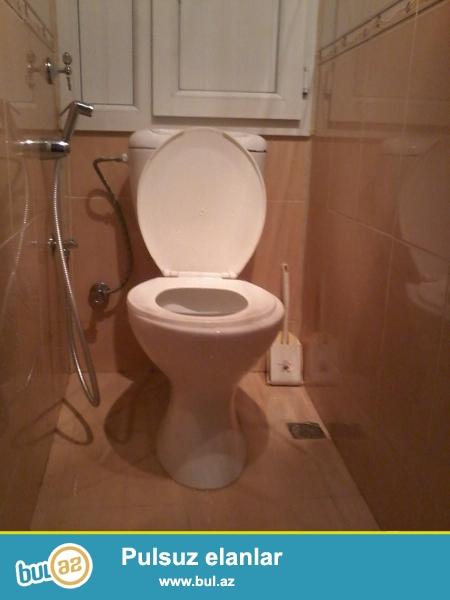 Temirli iki otaqli ev. Hamam tualet super temir. Iki Su ceni (500-400L) Iki eyvan baglanib...